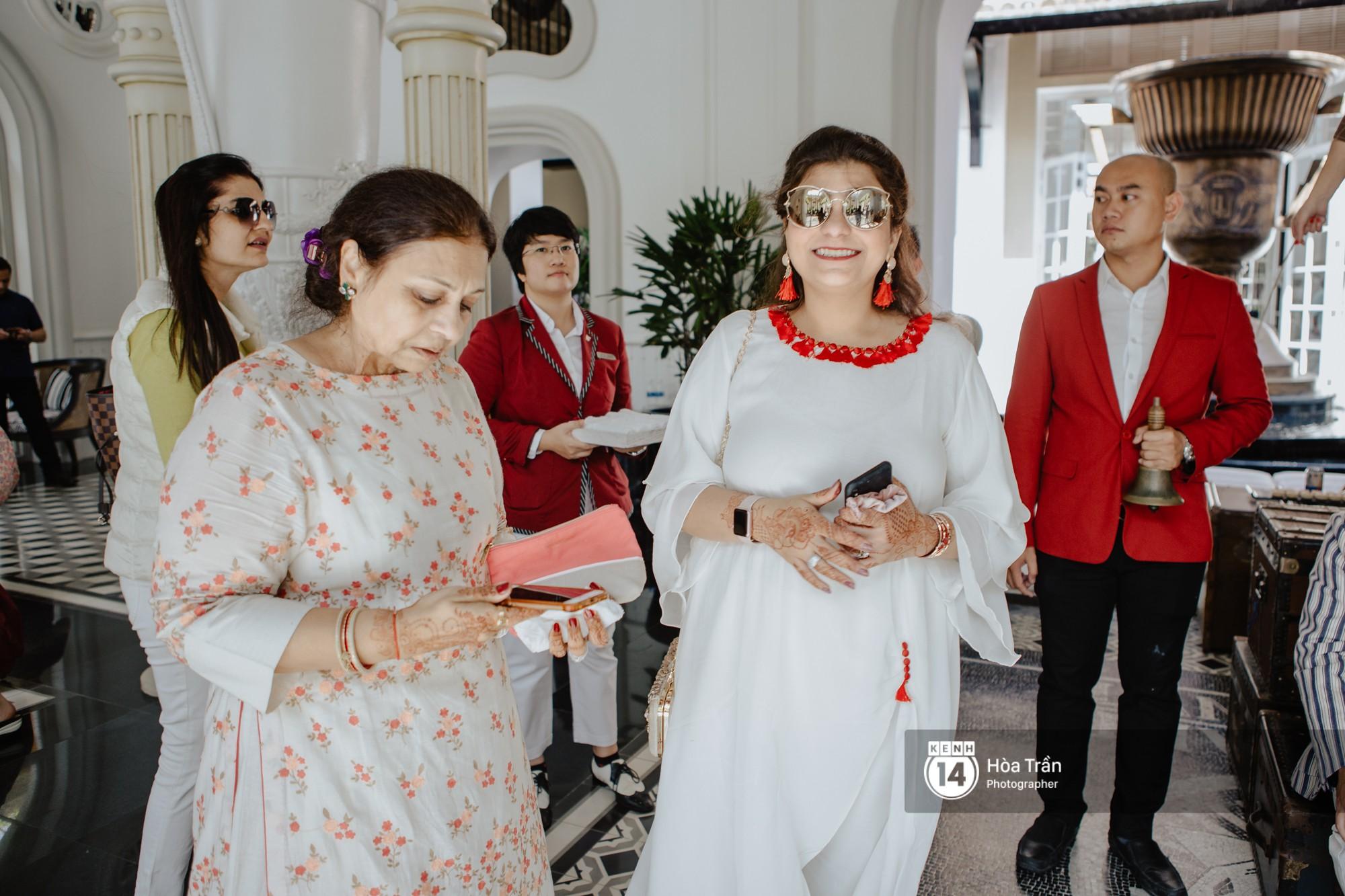 Tận mắt không gian tiệc cưới xa hoa của tỷ phú Ấn Độ tại Phú Quốc với hàng trăm khách mời đại gia đến chung vui - Ảnh 11.