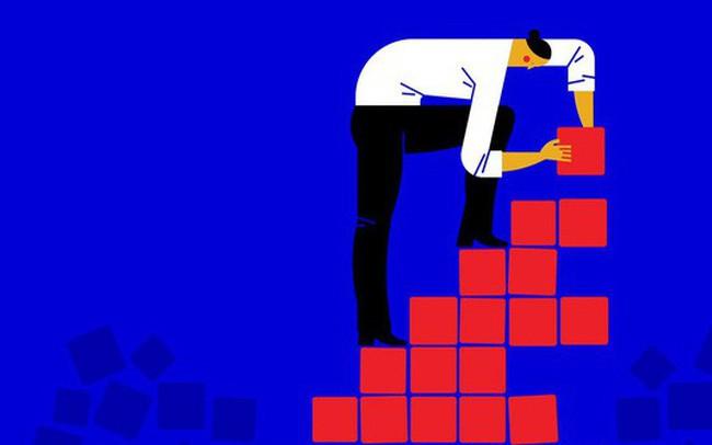 Còn trẻ, đừng chăm chăm đồng lương hay địa vị đến sớm: Đừng gượng ép mình theo người khác bởi bạn có thể thành công theo cách của mình! - Ảnh 1.