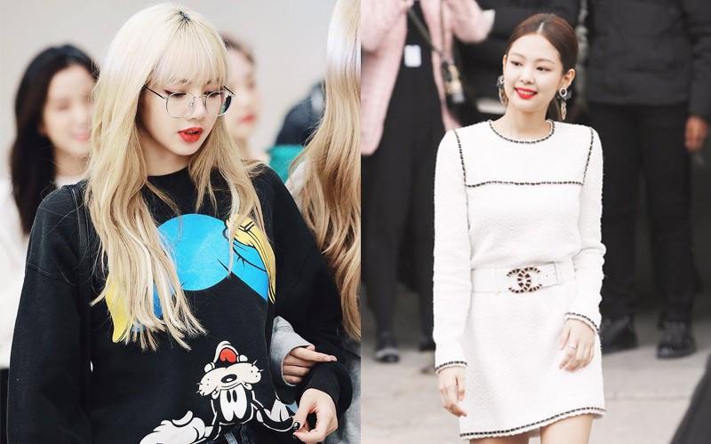 Netizen tố YG bất công vì để Jennie đi dự Paris Fashion Week còn Lisa thì không nhưng sự thật là gì? - Ảnh 1.