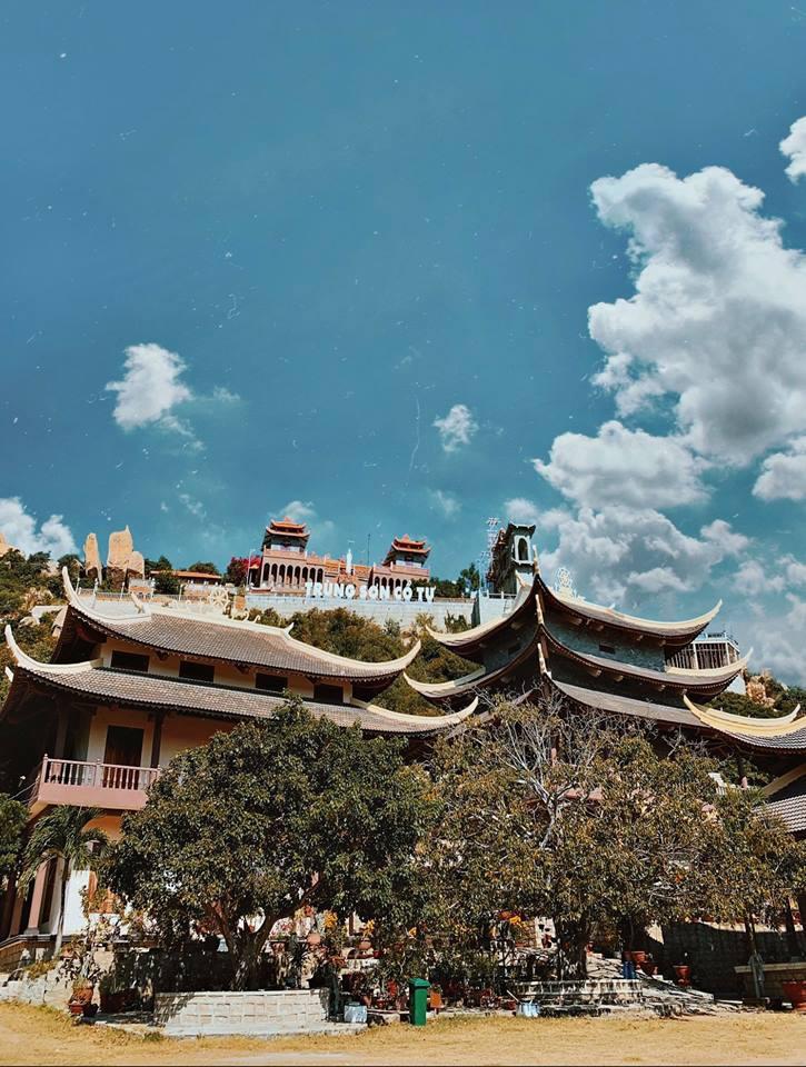 11 địa điểm vừa đẹp, vừa hay mà đã đến Ninh Thuận nhất định không thể bỏ lỡ! - Ảnh 37.