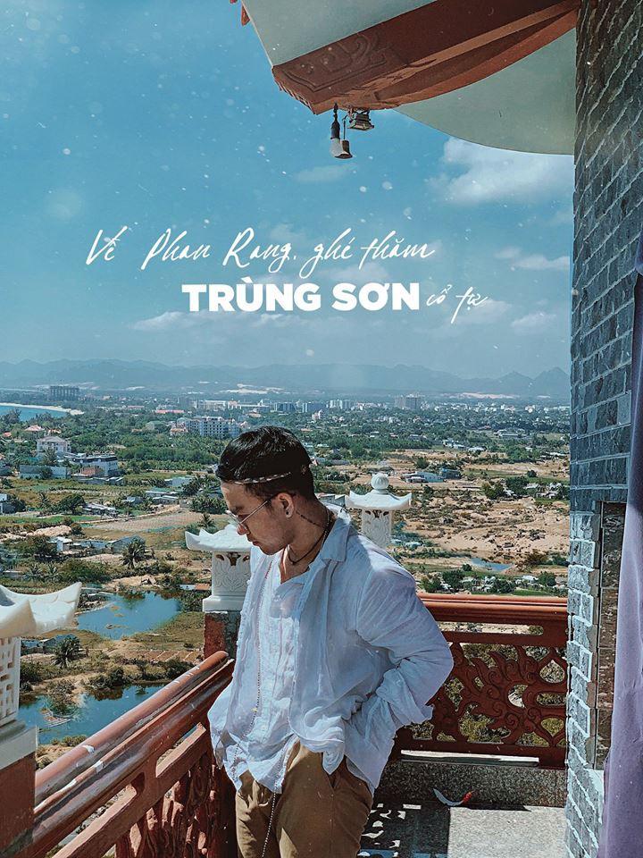 11 địa điểm vừa đẹp, vừa hay mà đã đến Ninh Thuận nhất định không thể bỏ lỡ! - Ảnh 39.