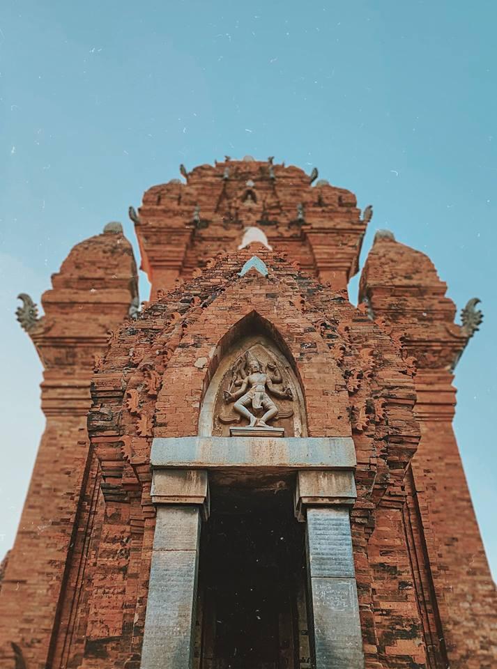 11 địa điểm vừa đẹp, vừa hay mà đã đến Ninh Thuận nhất định không thể bỏ lỡ! - Ảnh 9.