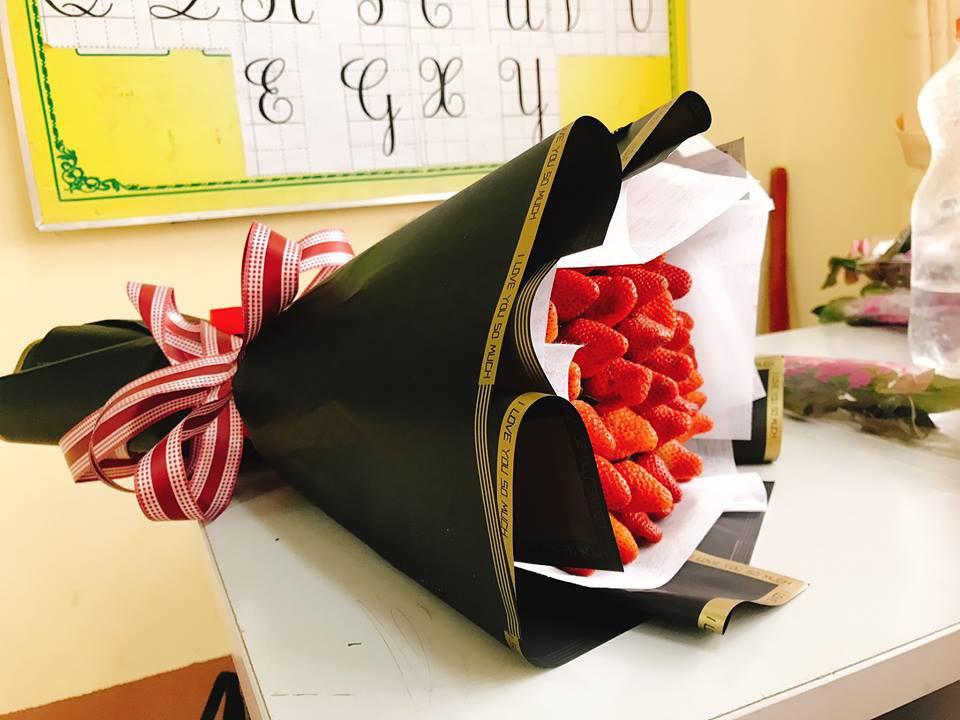 Không hoa cũng chẳng nến, những món quà 8/3 này mới thực sự khiến các cô gái trầm trồ! - Ảnh 5.
