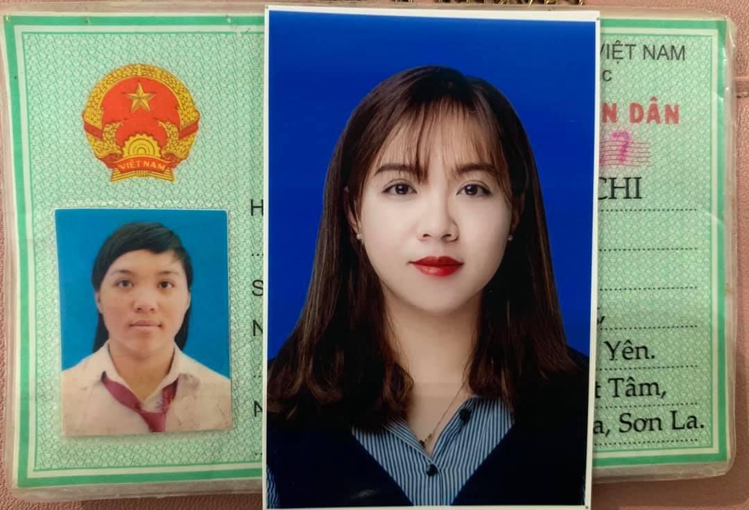 Thiếu nữ được xin info tới tấp vì dậy thì quá thành công, đến ảnh thẻ còn xinh thế này - Ảnh 1.