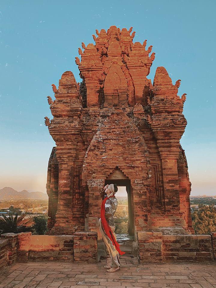 11 địa điểm vừa đẹp, vừa hay mà đã đến Ninh Thuận nhất định không thể bỏ lỡ! - Ảnh 10.