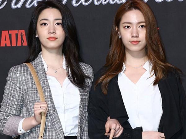 5 cặp chị em quyền lực nhưng ồn ào nhất showbiz châu Á: Người khổ sở khi lấy đại gia, kẻ chịu cảnh sinh ly tử biệt - Ảnh 8.