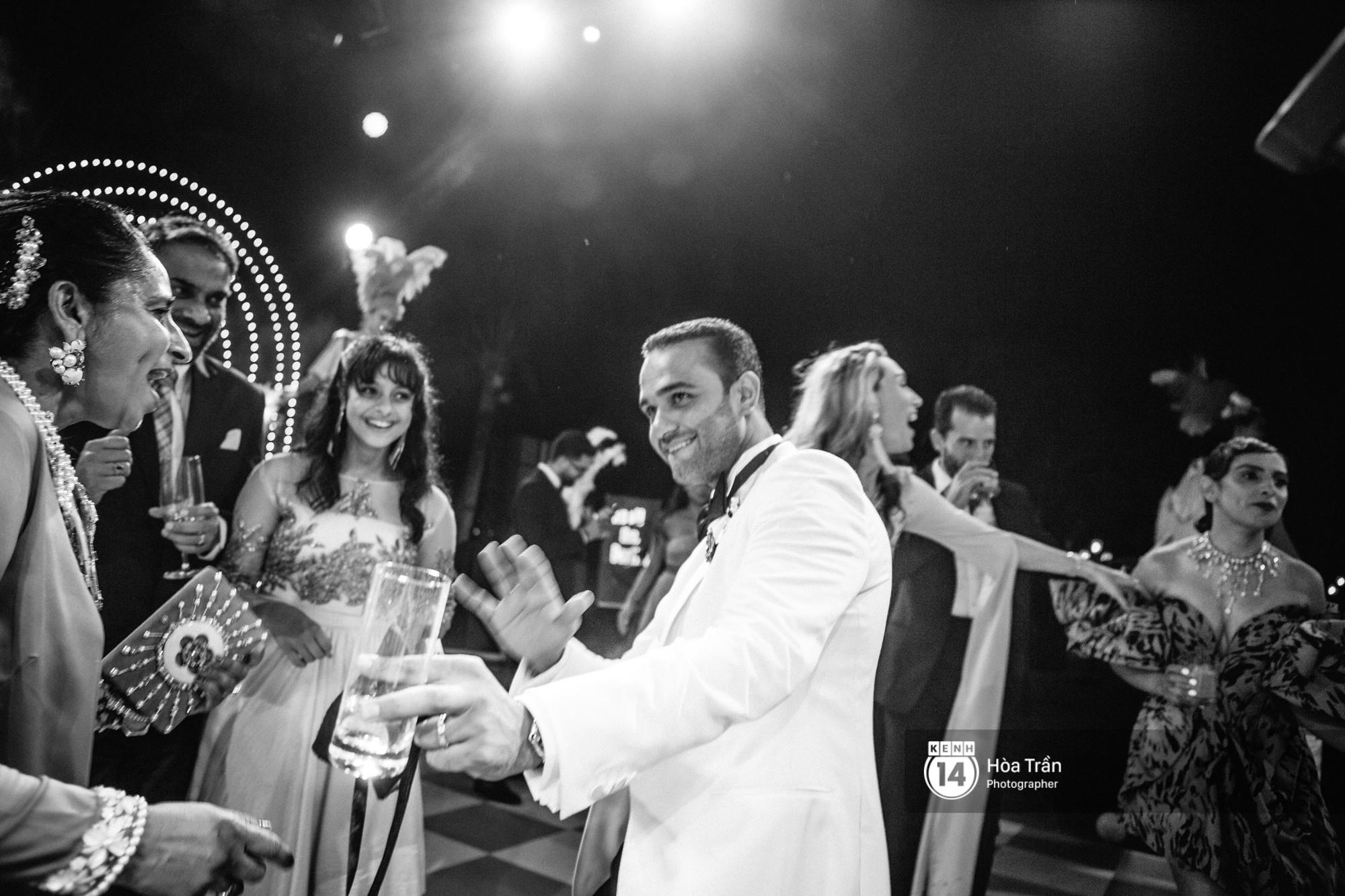 Cặp đôi tỷ phú Ấn Độ lộng lẫy cùng các khách mời đại gia vào đêm tiệc Pink Party đầu tiên ở Phú Quốc - Ảnh 16.