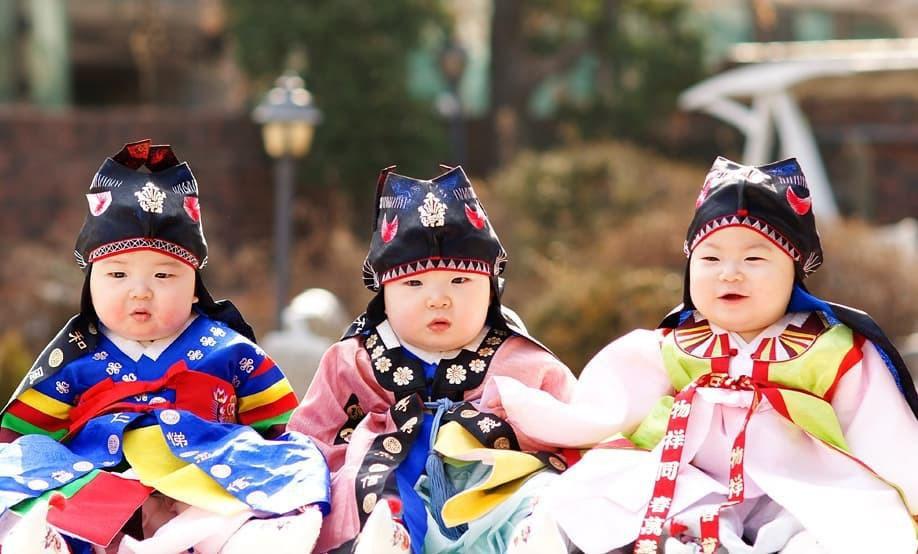 Song Il Gook nói về 3 cậu quý tử Daehan - Minguk - Manse: Chỉ sợ 3 đứa đi học sẽ bắt nạt các bạn khác - Ảnh 1.