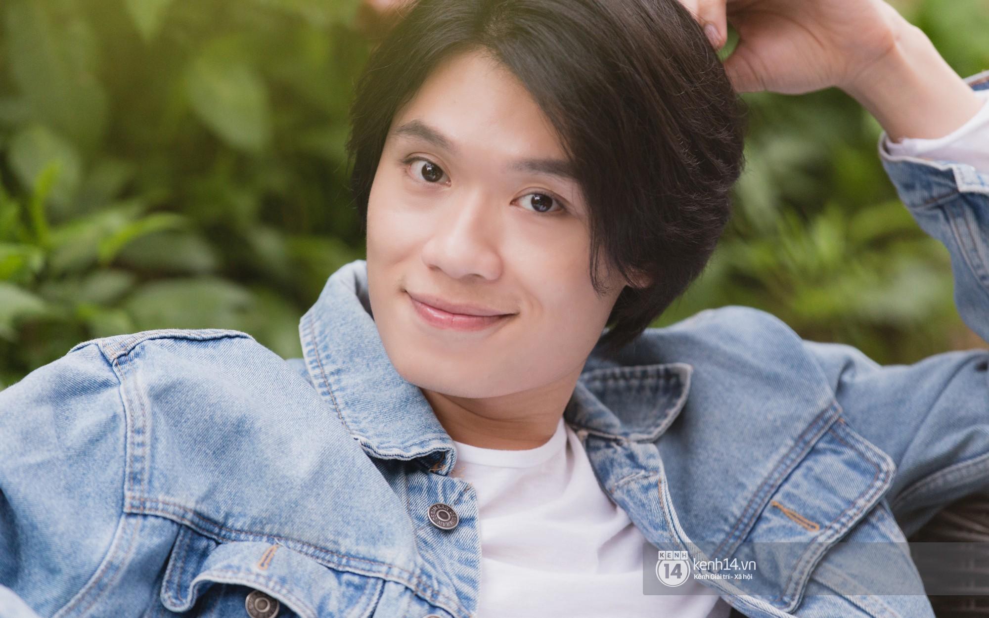 Loạt diễn viên nam thế hệ mới đáng trông chờ của điện ảnh Việt - Ảnh 15.