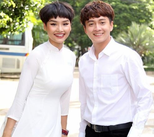 Loạt diễn viên nam thế hệ mới đáng trông chờ của điện ảnh Việt - Ảnh 2.