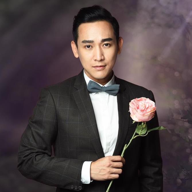 Loạt diễn viên nam thế hệ mới đáng trông chờ của điện ảnh Việt - Ảnh 1.