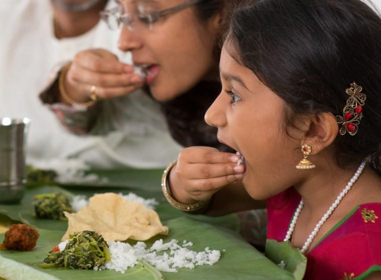 Những nguyên tắc ăn uống chi li của phương Đông khiến người phương Tây phải nhức cả đầu - Ảnh 5.