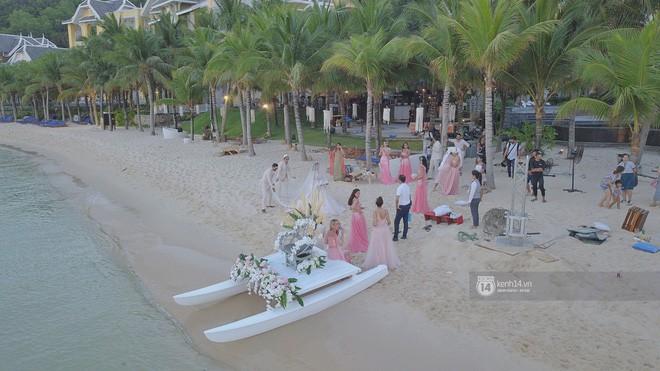 Lý Nhã Kỳ là nghệ sĩ Vbiz duy nhất được mời tham dự đám cưới cặp đôi tỷ phú Ấn Độ diễn ra ở Phú Quốc - Ảnh 6.