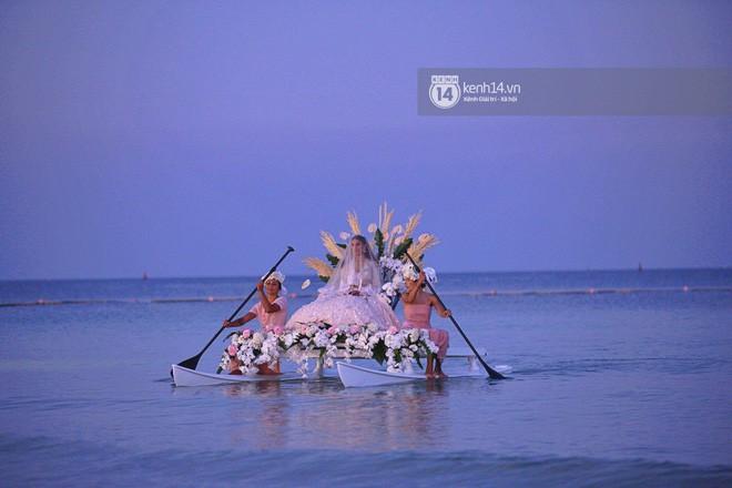 Lý Nhã Kỳ là nghệ sĩ Vbiz duy nhất được mời tham dự đám cưới cặp đôi tỷ phú Ấn Độ diễn ra ở Phú Quốc - Ảnh 7.