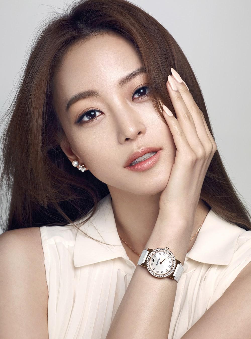 Chuyên gia thẩm mỹ chọn ra Top mỹ nhân có gương mặt đẹp nhất Kbiz: Cuối cùng idol đánh bật được diễn viên - Ảnh 7.
