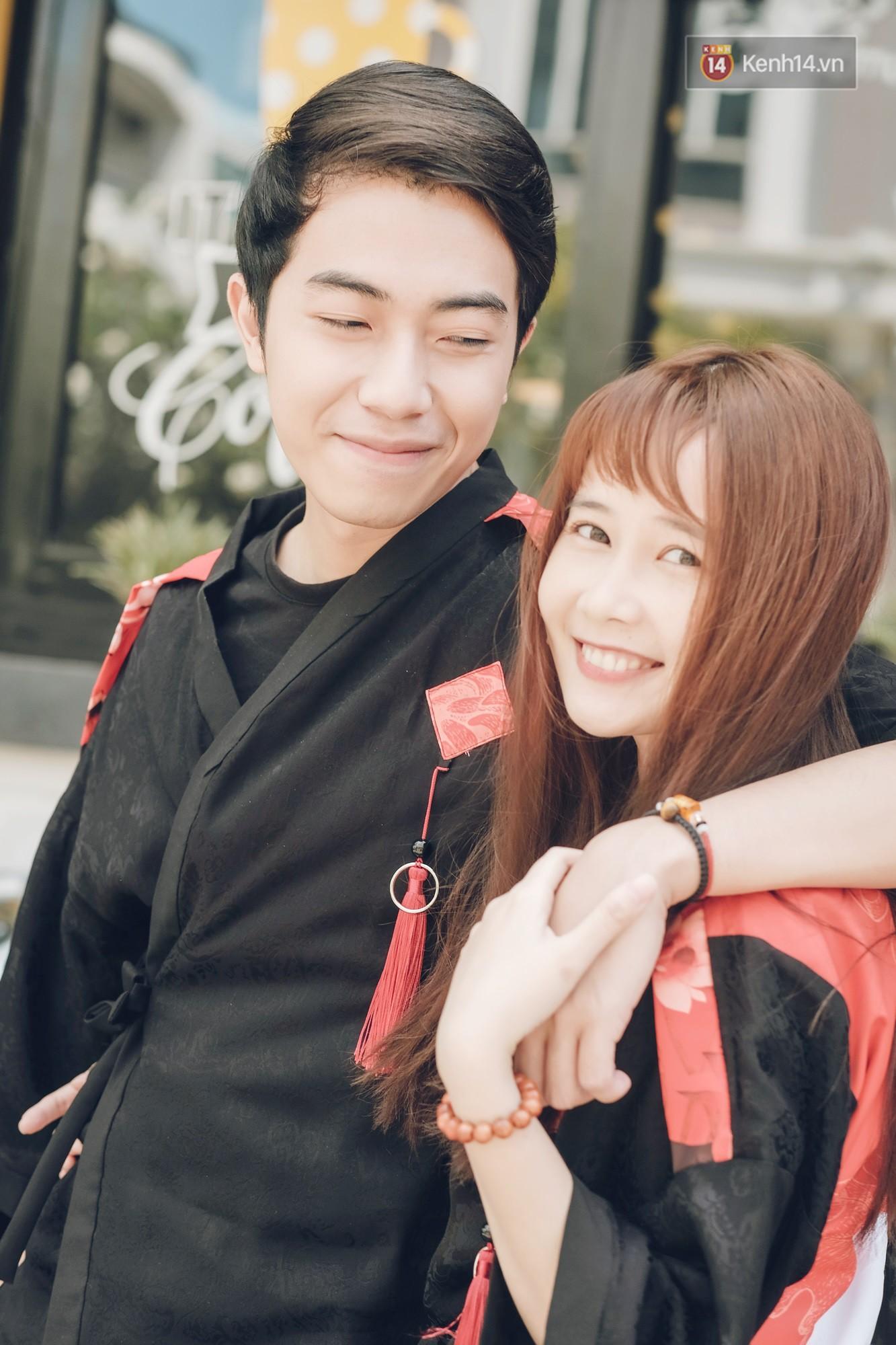 Cris Phan và hot girl FAPtv Mai Quỳnh Anh: Chuyện tình của chàng phi công nhút nhát và nàng không ngại cọc đi tìm trâu - Ảnh 12.