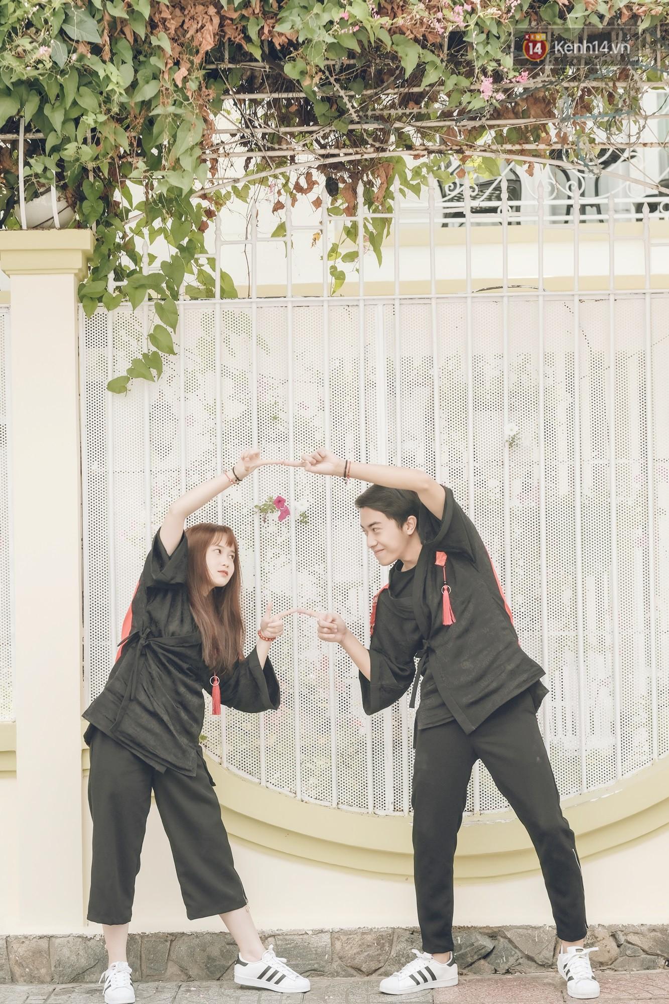 Cris Phan và hot girl FAPtv Mai Quỳnh Anh: Chuyện tình của chàng phi công nhút nhát và nàng không ngại cọc đi tìm trâu - Ảnh 7.