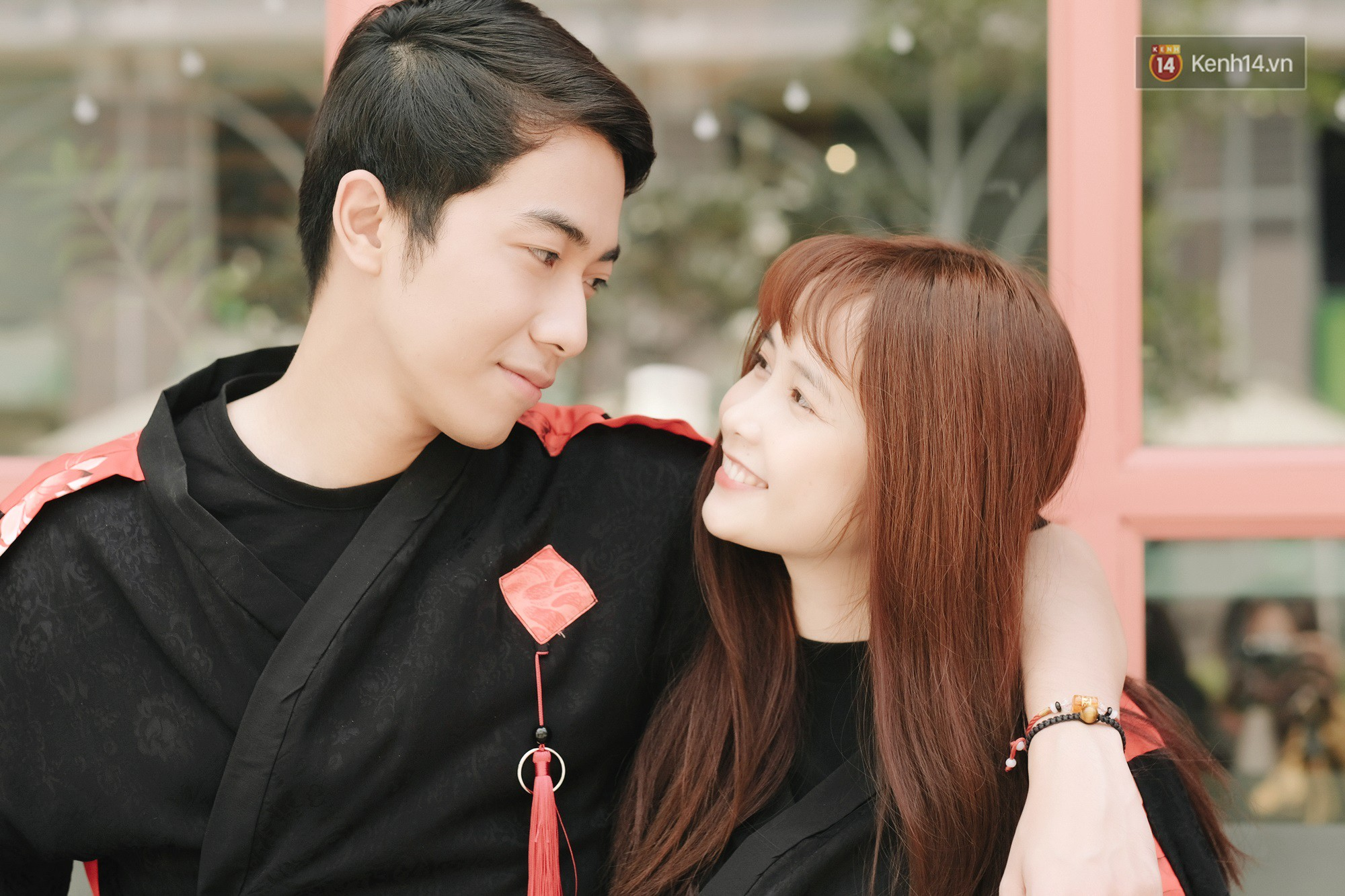 Cris Phan và hot girl FAPtv Mai Quỳnh Anh: Chuyện tình của chàng phi công nhút nhát và nàng không ngại cọc đi tìm trâu - Ảnh 10.
