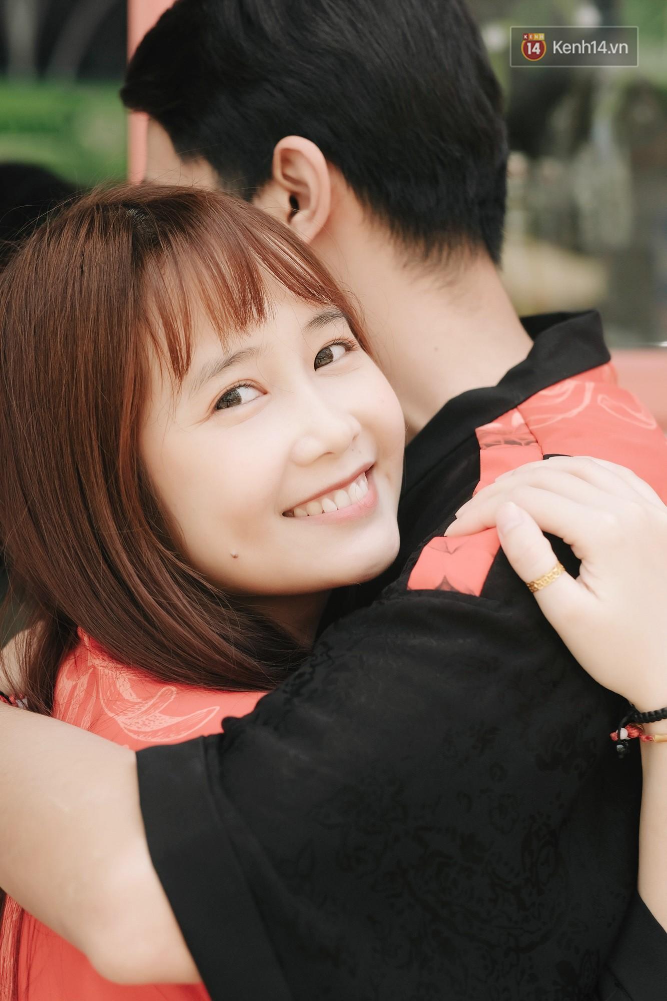 Cris Phan và hot girl FAPtv Mai Quỳnh Anh: Chuyện tình của chàng phi công nhút nhát và nàng không ngại cọc đi tìm trâu - Ảnh 11.