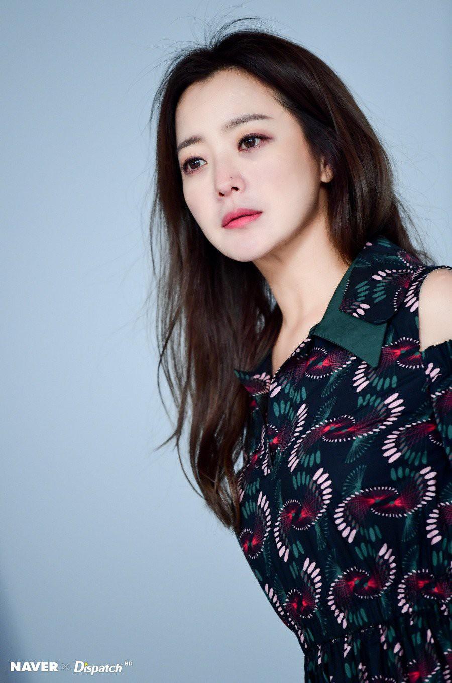 Chuyên gia thẩm mỹ chọn ra Top mỹ nhân có gương mặt đẹp nhất Kbiz: Cuối cùng idol đánh bật được diễn viên - Ảnh 6.