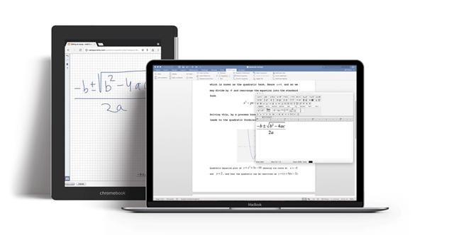 Hướng dẫn cách viết công thức Hóa học chuyên nghiệp và pro trong Microsoft Word - Ảnh 1.
