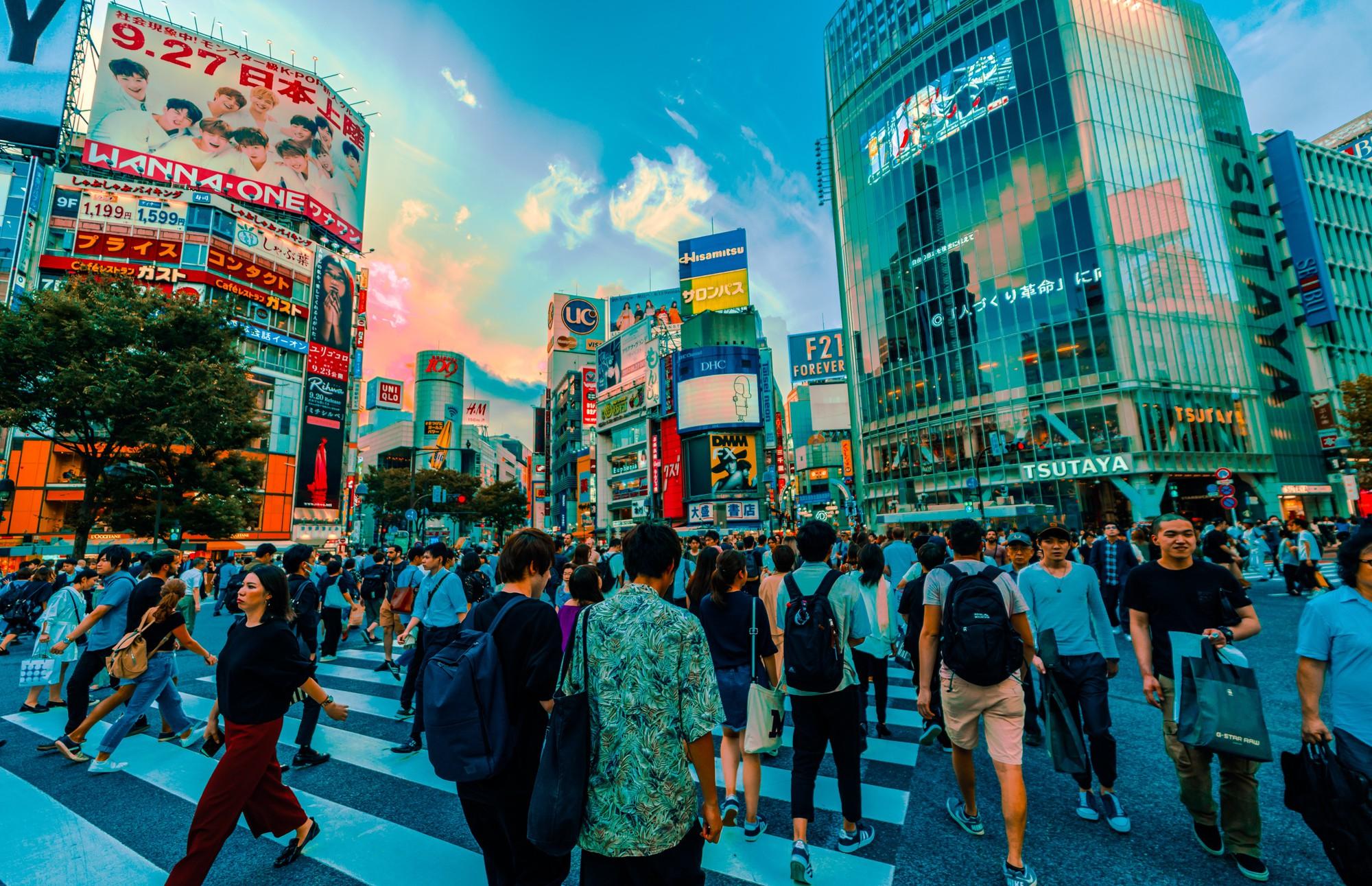 3 địa điểm được check-in nhiều nhất Tokyo, vị trí số 1 có đến 9,6 triệu bức hình trên Instagram! - Ảnh 1.