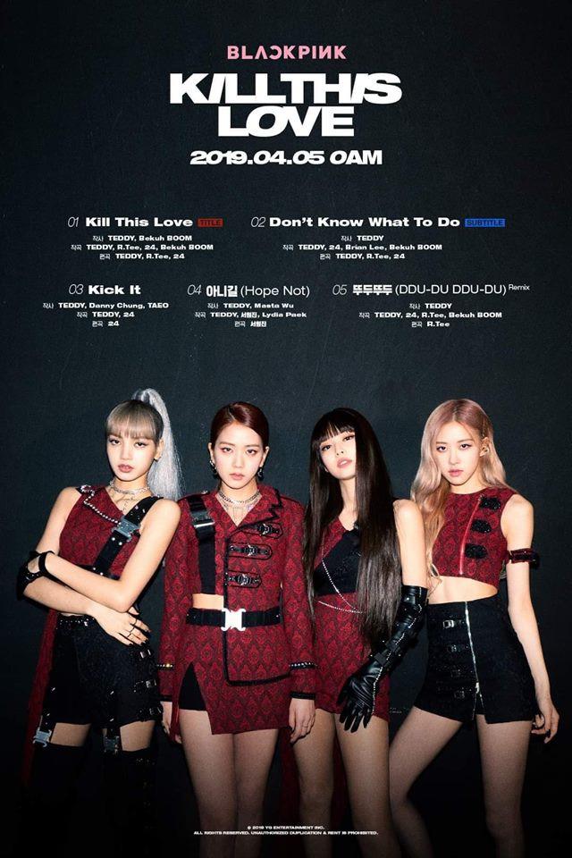 Mặc bê bối Seungri, YG vẫn chuẩn bị album tử tế cho BLACKPINK nhưng quyết định giống JYP này mới gây chú ý - Ảnh 1.