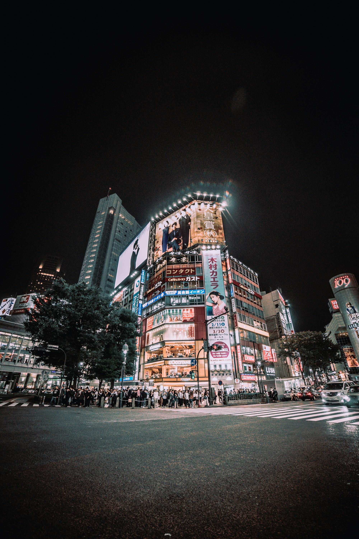 3 địa điểm được check-in nhiều nhất Tokyo, vị trí số 1 có đến 9,6 triệu bức hình trên Instagram! - Ảnh 3.
