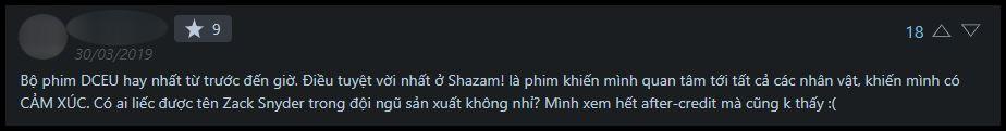Shazam khiến cộng đồng tranh cãi gay gắt: người gọi tuyệt tác, kẻ bảo bắt chước nhưng không tới - Ảnh 4.