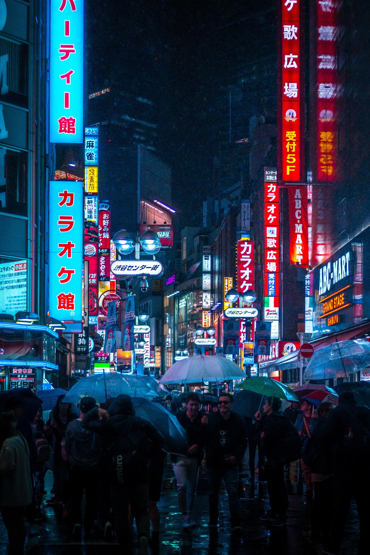 3 điểm được kiểm tra trong Tokyo, Tokyo, số 1 có 9,6 lượt xem trên Instagram! - HÌNH 4.