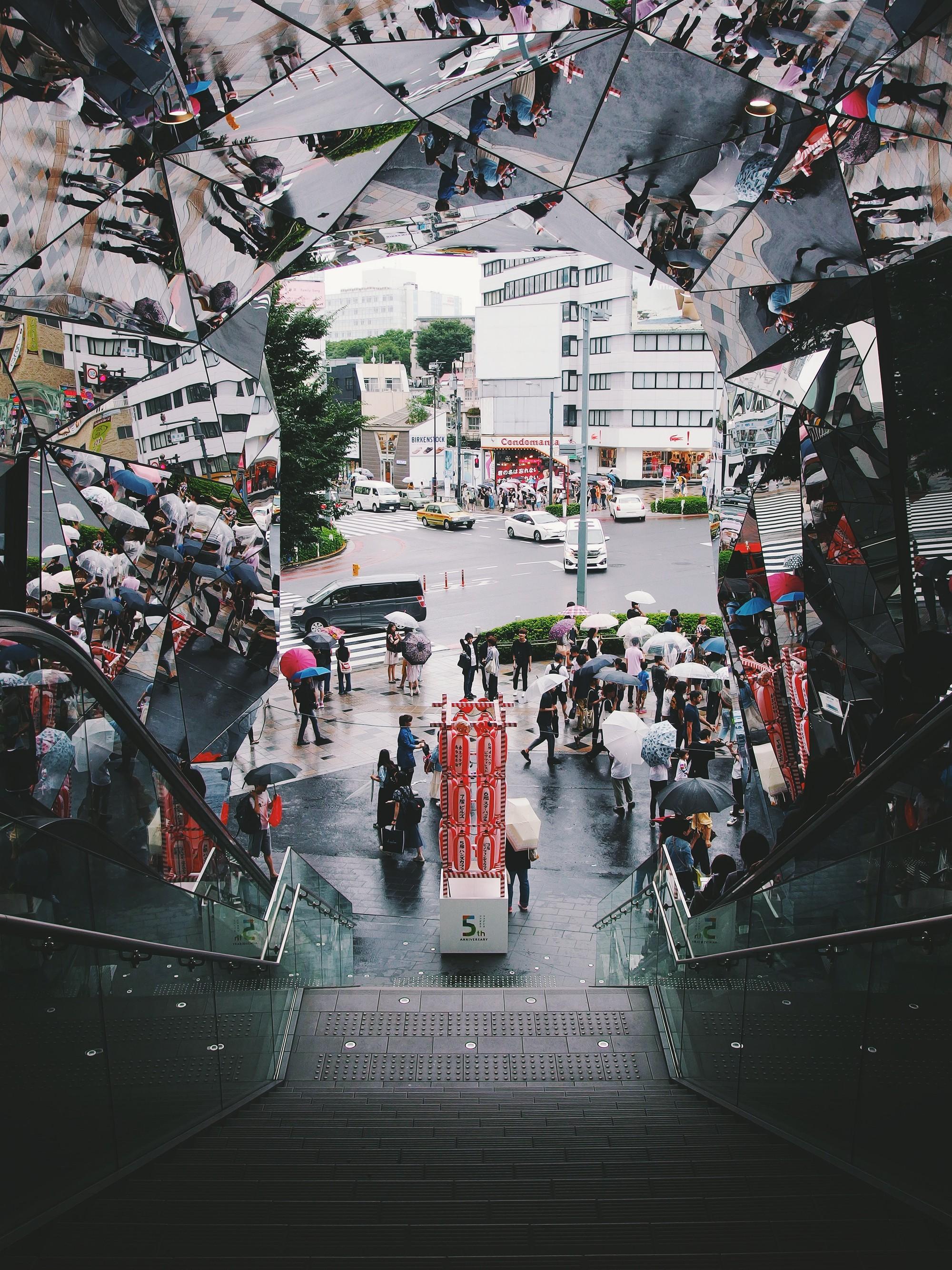 3 địa điểm được check-in nhiều nhất Tokyo, vị trí số 1 có đến 9,6 triệu bức hình trên Instagram! - Ảnh 5.
