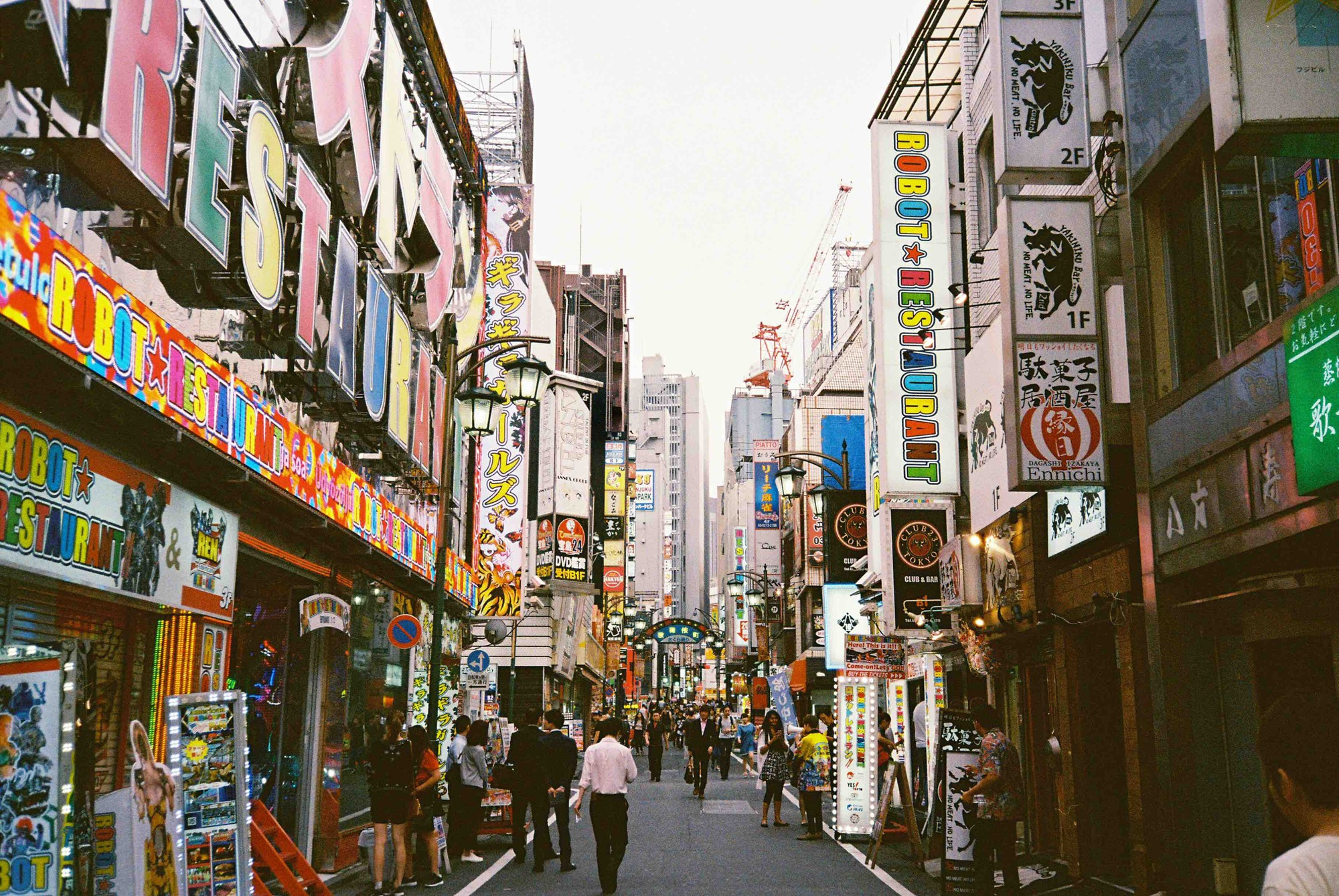 3 địa điểm được check-in nhiều nhất Tokyo, vị trí số 1 có đến 9,6 triệu bức hình trên Instagram! - Ảnh 12.