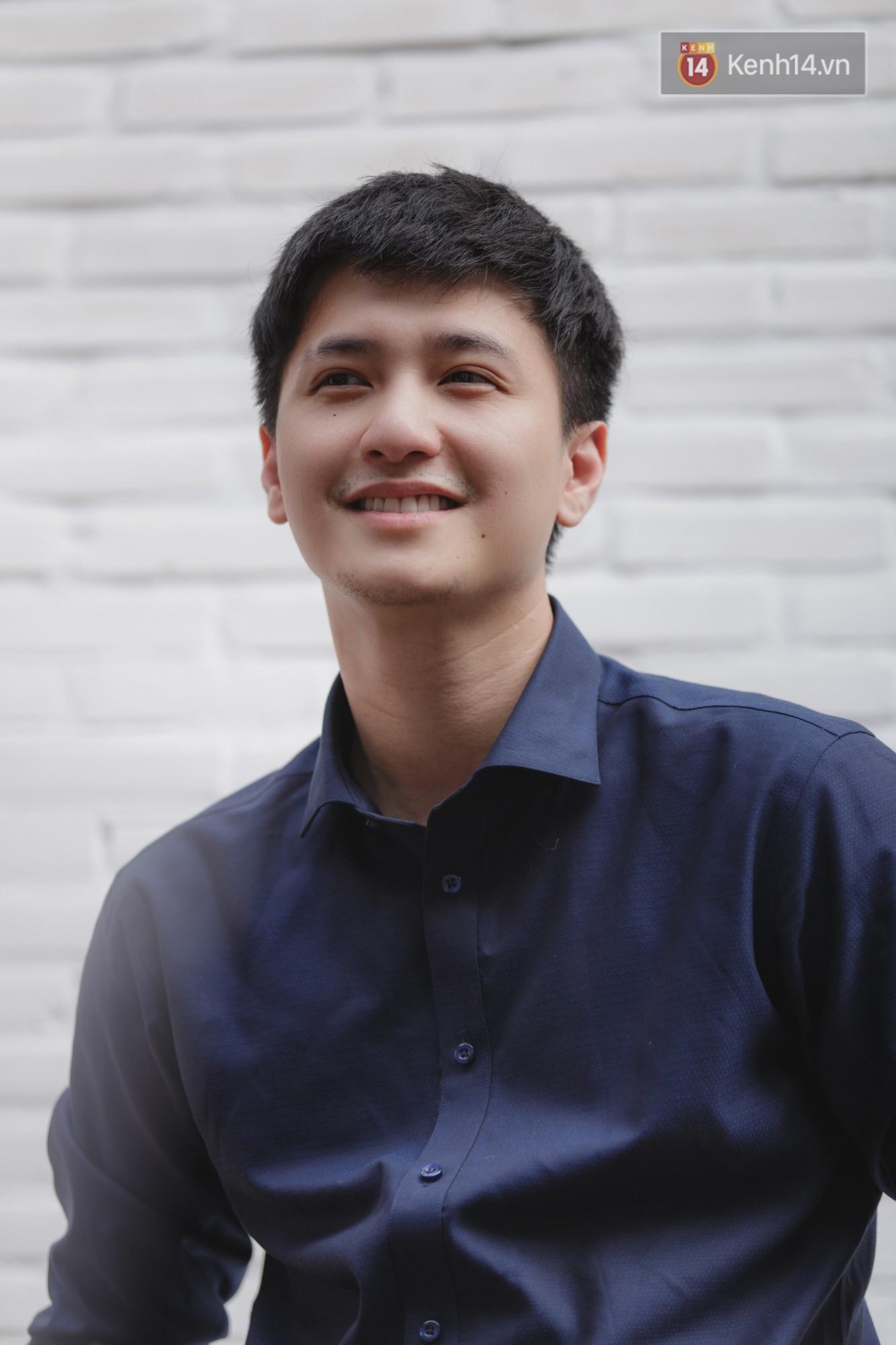 Huỳnh Anh kể chuyện Chạy Trốn Thanh Xuân: Phi không chết vì An, không yêu An thì yêu ai! - Ảnh 10.