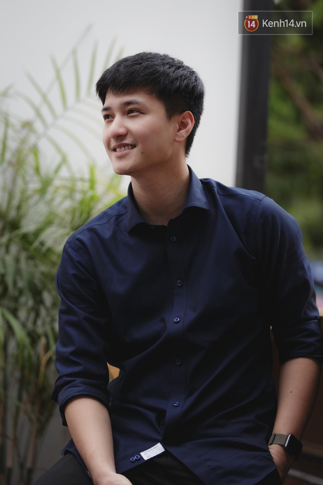 Huỳnh Anh kể chuyện Chạy Trốn Thanh Xuân: Phi không chết vì An, không yêu An thì yêu ai! - Ảnh 14.