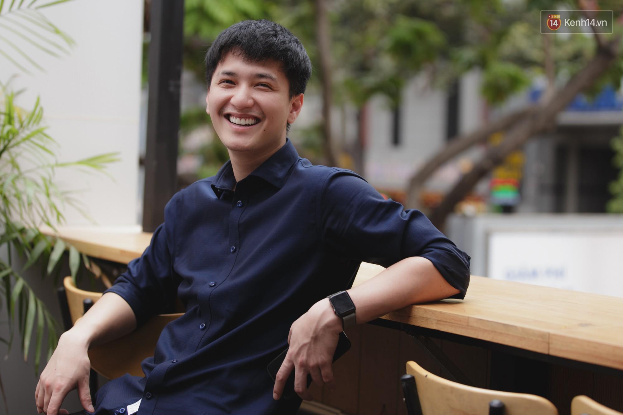 Huỳnh Anh kể chuyện Chạy Trốn Thanh Xuân: Phi không chết vì An, không yêu An thì yêu ai! - Ảnh 8.