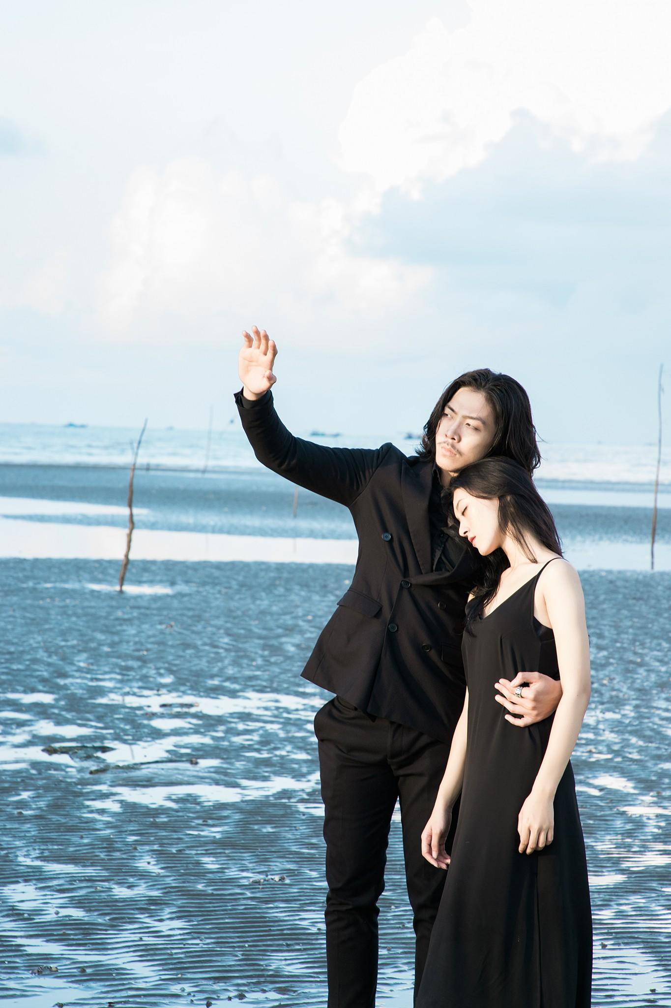 Phát hiện toạ độ chụp ảnh đẹp như ngôn tình Hàn Quốc tại biển Cần Giờ - Ảnh 10.