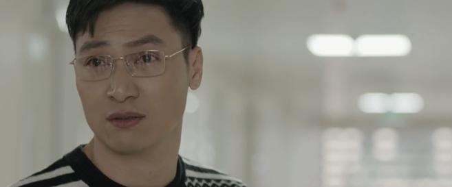Sợ kết phim nhanh quá, nhà sản xuất Chạy Trốn Thanh Xuân quyết định tua lại cảnh An đoạn tuyệt tình cũ hẳn hai lần - Ảnh 1.
