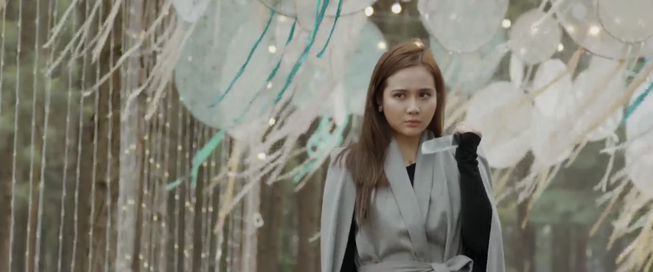 Sợ kết phim nhanh quá, nhà sản xuất Chạy Trốn Thanh Xuân quyết định tua lại cảnh An đoạn tuyệt tình cũ hẳn hai lần - Ảnh 6.