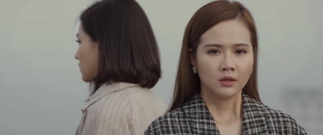 Sợ kết phim nhanh quá, nhà sản xuất Chạy Trốn Thanh Xuân quyết định tua lại cảnh An đoạn tuyệt tình cũ hẳn hai lần - Ảnh 10.