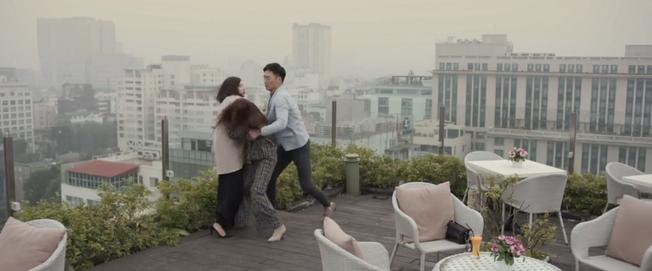 Sợ kết phim nhanh quá, nhà sản xuất Chạy Trốn Thanh Xuân quyết định tua lại cảnh An đoạn tuyệt tình cũ hẳn hai lần - Ảnh 11.