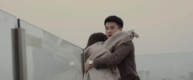 Sợ kết phim nhanh quá, nhà sản xuất Chạy Trốn Thanh Xuân quyết định tua lại cảnh An đoạn tuyệt tình cũ hẳn hai lần - Ảnh 12.
