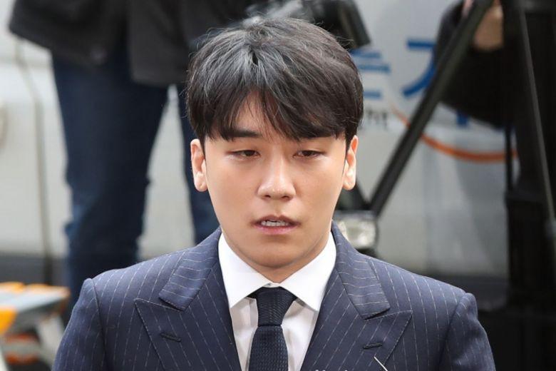 Biến căng: Cảnh sát chính thức buộc tội Seungri vì tham ô hàng trăm triệu, xác nhận có hoạt động mại dâm liên quan - Ảnh 3.