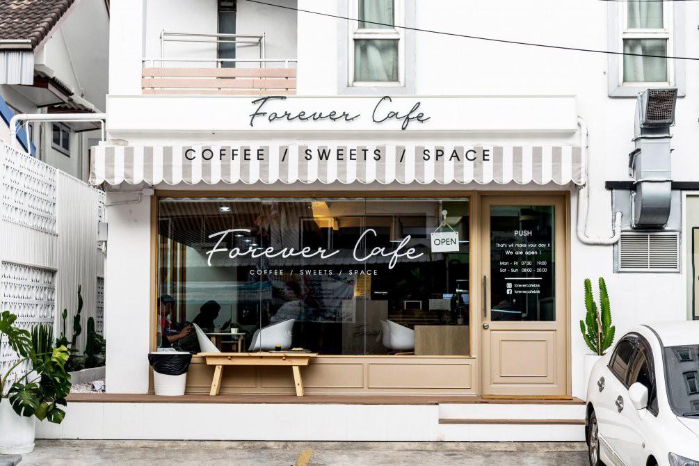 Thêm một list quán cà phê siêu xinh ở Bangkok cho những ai đi du lịch hè này - Ảnh 1.