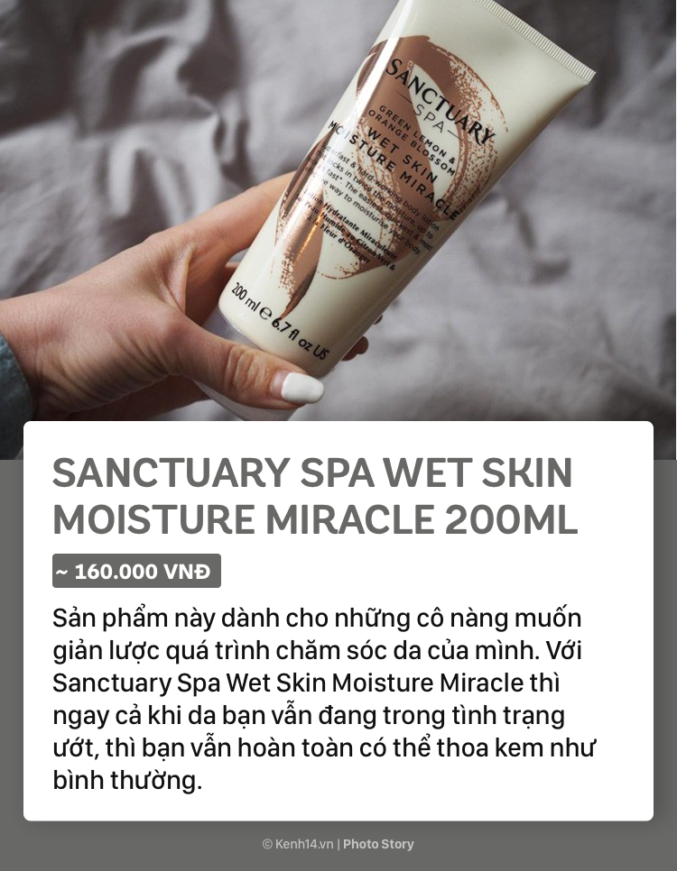 Mách bạn những sản phẩm hội tụ nhiều công năng mà giá chỉ vài trăm ngàn, cực hợp với nàng lười skin care - Ảnh 7.