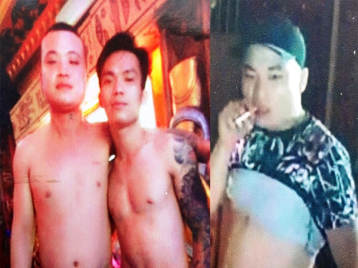 Phúc XO từng bị nhóm côn đồ hành hung ngay tại quán karaoke đẳng cấp của mình - Ảnh 2.