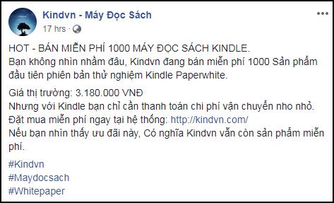 Đến bao giờ dân mạng Việt mới bớt bị lừa đồ miễn phí trên Facebook, mất tiền trăm triệu như thế này? - Ảnh 2.