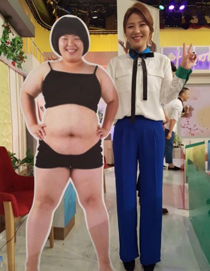 Những màn thay đổi ngoại hình gây sốc nhất lịch sử Kbiz: Kẻ từ kém sắc đổi đời thành nữ thần, người giảm 70kg - Ảnh 16.