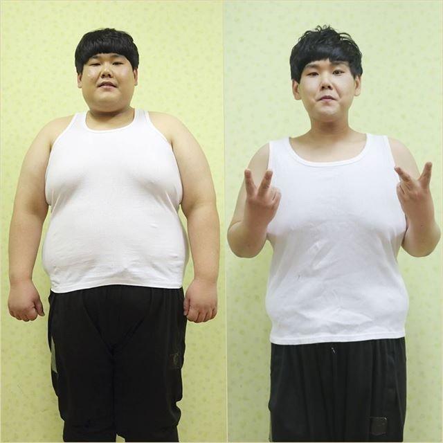 Những màn thay đổi ngoại hình gây sốc nhất lịch sử Kbiz: Kẻ từ kém sắc đổi đời thành nữ thần, người giảm 70kg - Ảnh 18.