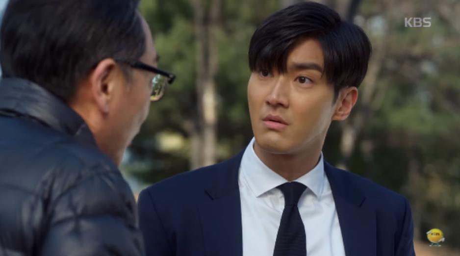 Làm idol chưa đủ giàu, Choi Si Won mẫn cán đi làm đa cấp lừa đảo, múa miệng không ai bằng - Ảnh 16.