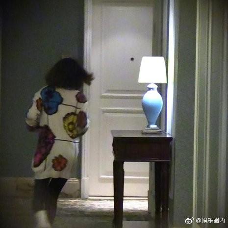 Drama ngoại tình tiếp tục gay cấn: Tiểu tam chạy vội vào phòng sao nam, trở ra với chiếc quần ngủ khác biệt - Ảnh 6.